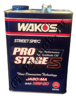 "Wakos ""Pro Stage S"" (Масло ДВС)"